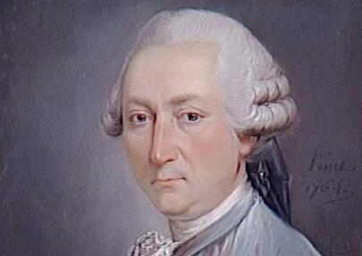 Jean Perronet biography