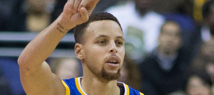 Stephen Curry History And Biography