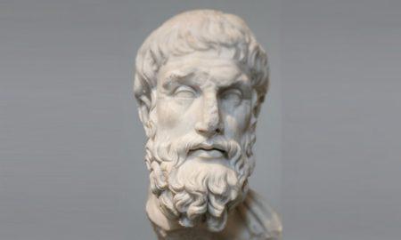 Epicurus biography