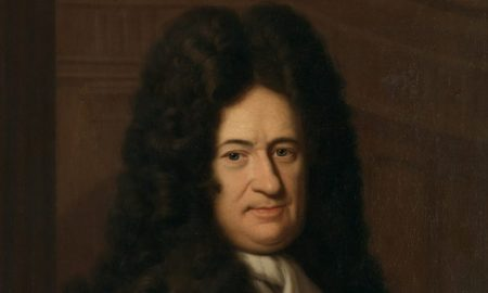 Gottfried Leibniz biography