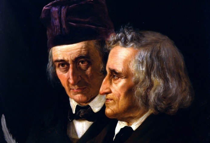 The Grimm Brothers biography
