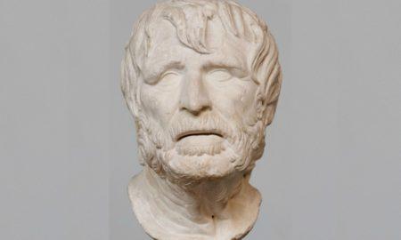 Hesiod biography