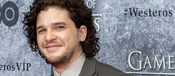 Harington Kit biography