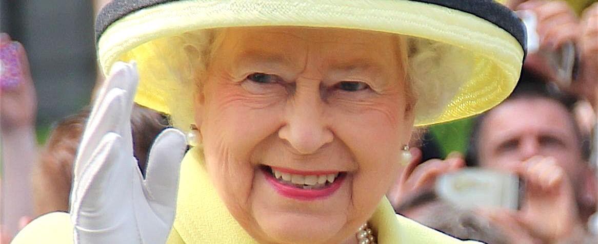 Elizabeth II of England biography