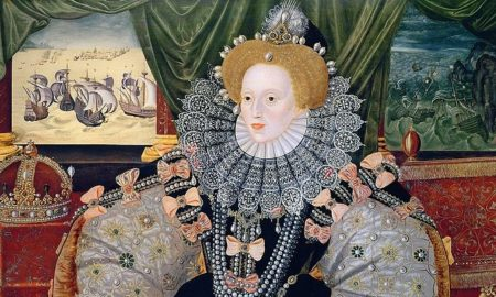 Elizabeth I of England biography