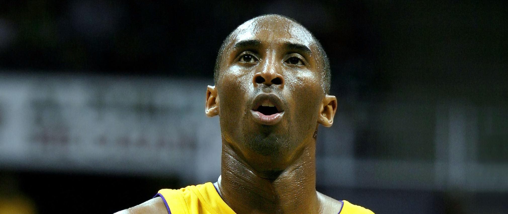Kobe Bryant biography