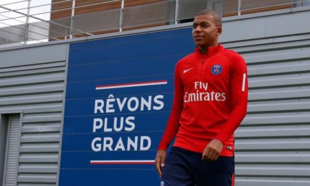 Kylian Mbappé biography
