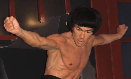 Bruce Lee biography