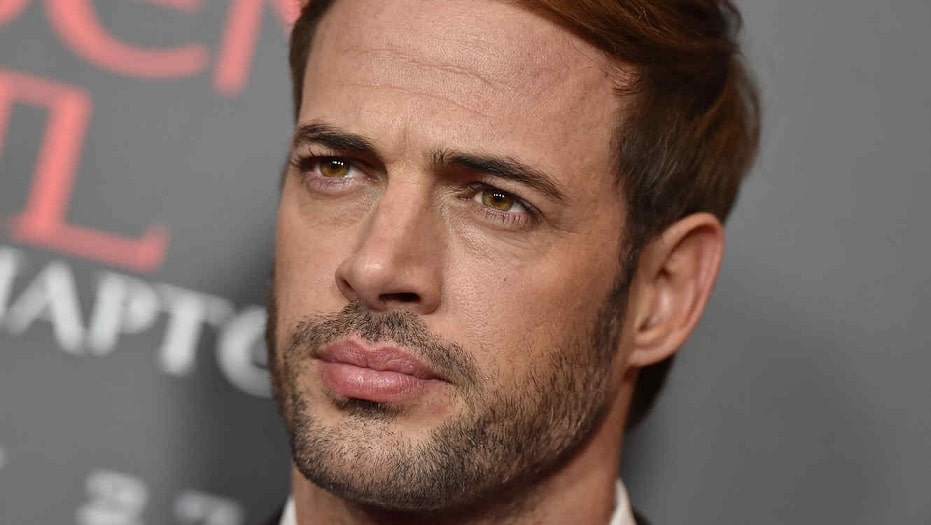 William Levy handsome