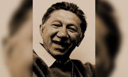 Abraham Maslow biography