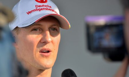Michael Schumacher biography