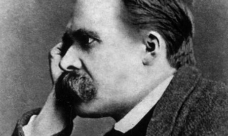 Friedrich Nietzsche biography