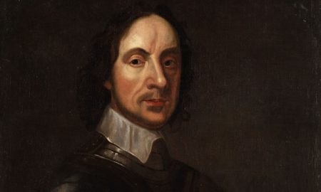 Oliver Cromwell biography