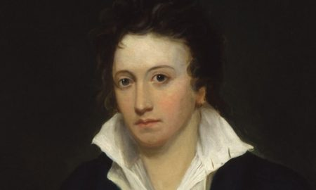 Percy Bysshe Shelley biography