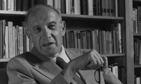Peter Drucker biography