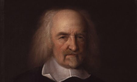 Thomas Hobbes biography