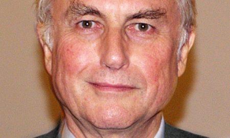 Richard Dawkins biography