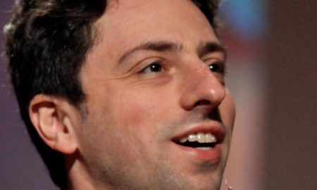 Sergey Brin biography