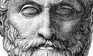 Thales Of Miletus biography