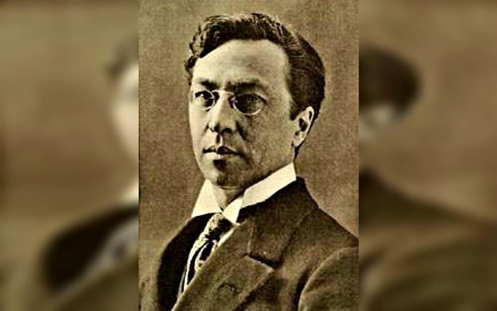 Vasíli Kandinski biography