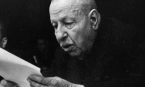 Benedetto Croce Biography