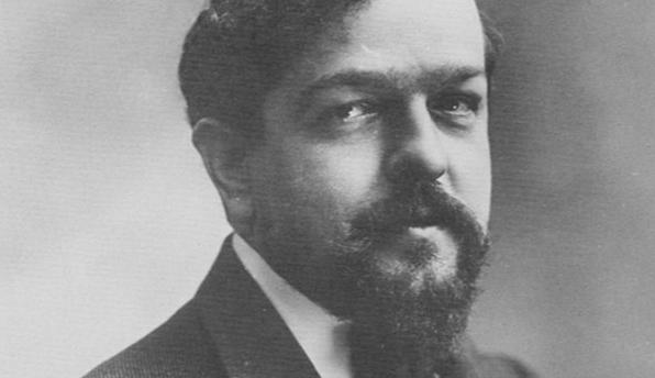 Claude Debussy Biography