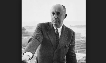 Christian Dior Biography