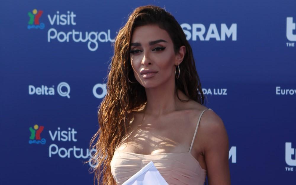 Eleni Foureira Biography