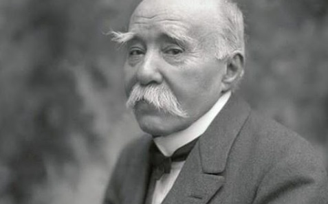George Clemenceau Biography