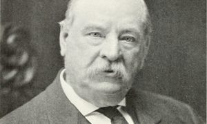 Grover Cleveland Biography