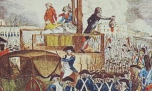 Jacques Pierre Brissot Biography