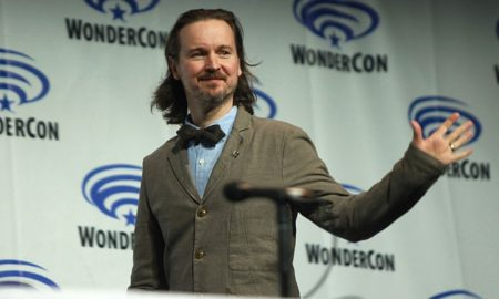 Matt Reeves Biography