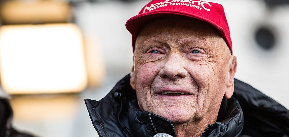 Niki Lauda Biography