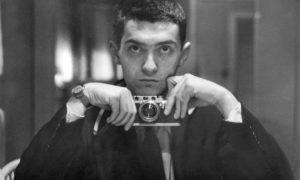Stanley Kubrick Biography
