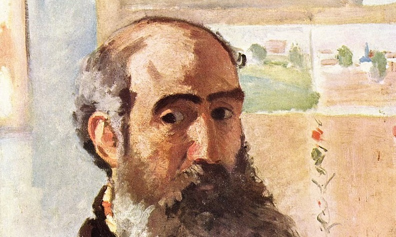 Camille Pissarro biography