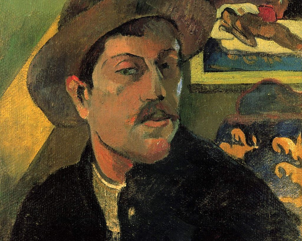 Paul Gauguin Biography