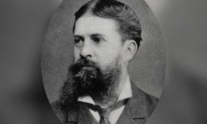 Charles Sanders Peirce Biography