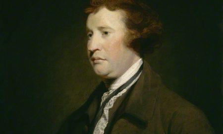 Edmund Burke Biography