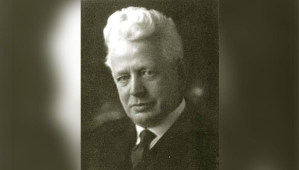Ernst Cassirer Biography