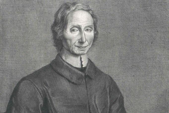 Nicolás Malebranche Biography