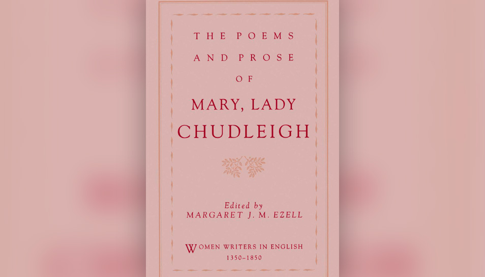 Lady Mary Chudleigh Biography