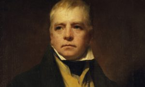 Walter Scott Biography