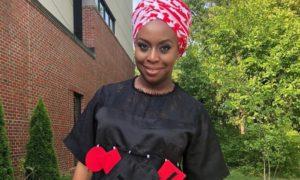 Chimamanda Ngozi Adichie Biography
