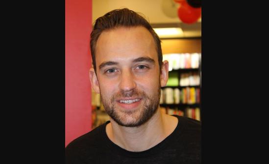 Joël Dicker Biography