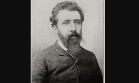 Georges Pierre Seurat Biography