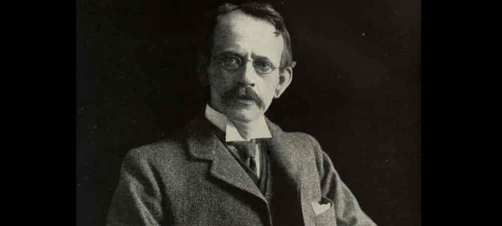 Joseph John Thomson Biography